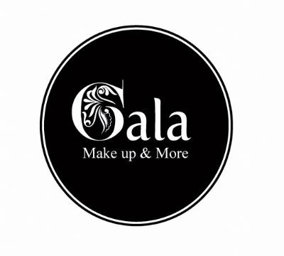 לוגו Gala- Make up& More